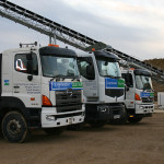 lightwater quarries trucks