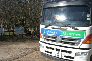 Lightwater Quarries