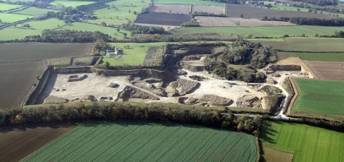Gebdykes Quarry